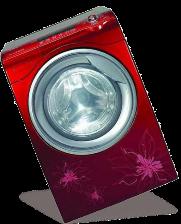 Lavadoras carga superior forntal industrial